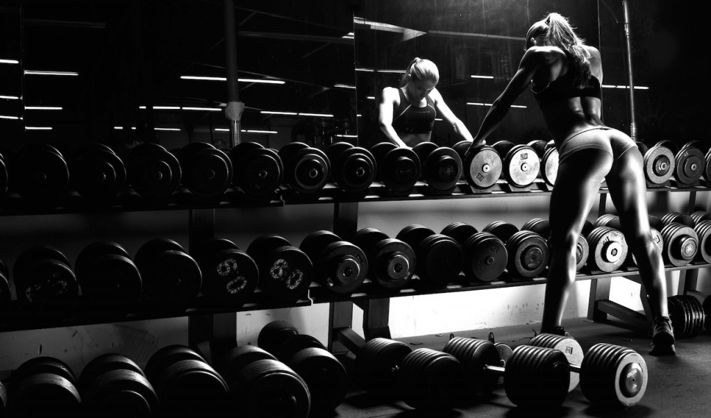 fitness portada