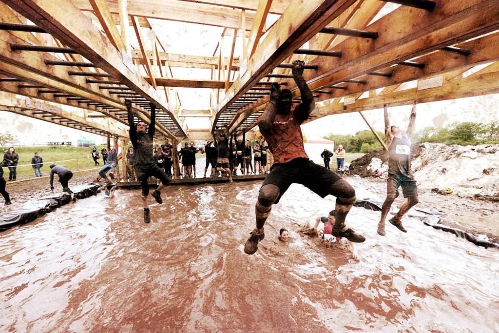 mud day portada 3