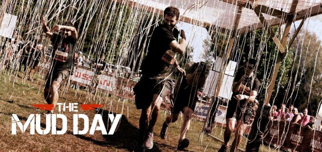 The Mud Day Sevilla
