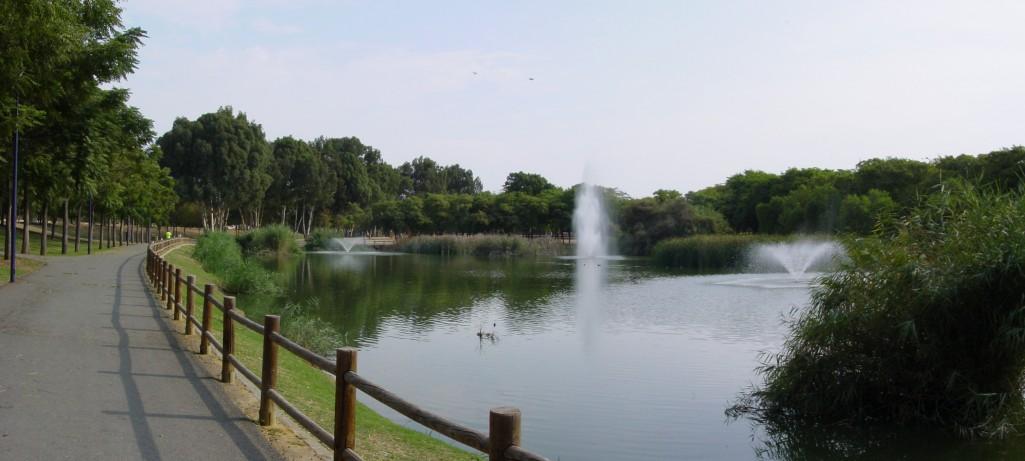 parque miraflores