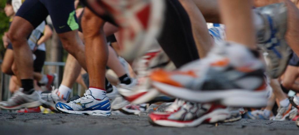 El mejor test: zapatillas de running