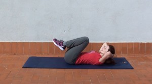 Contraer y estirar las piernas (1)