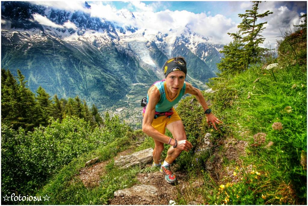 Maite Mariora carrera montaña Deporlovers