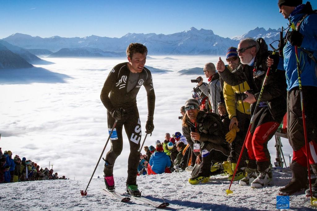 Marc Pisanch esquí de montaña 2