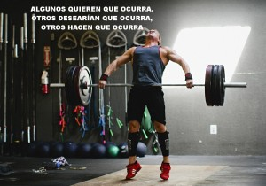 Motivación gym 13