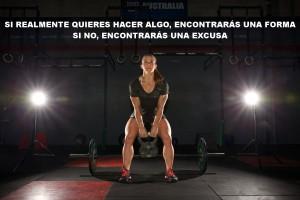 Motivación gym 15