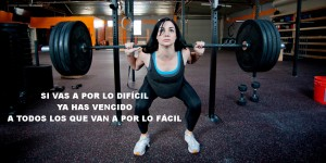 Motivación gym 18