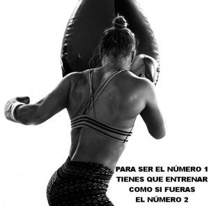 Motivación gym 2