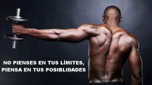 Motivación gym 5