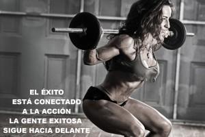Motivación gym 8