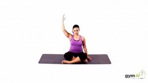 Pilates brazo hacia arriba (1)