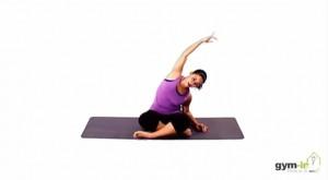 Pilates brazo hacia arriba (2)