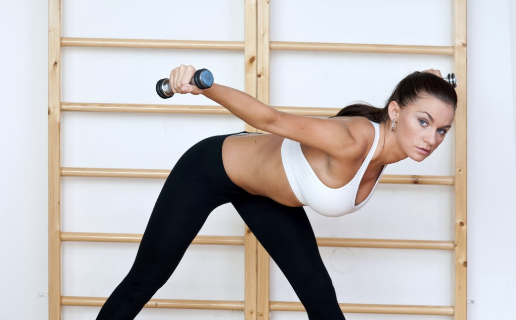 ejercicios para reducir grasa