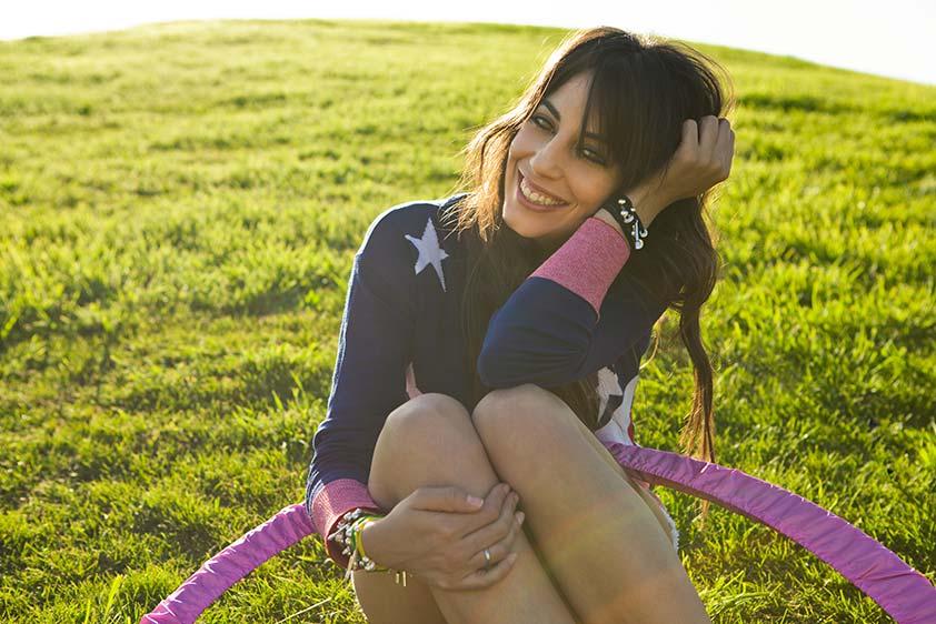 Entrevista Almudena Cid