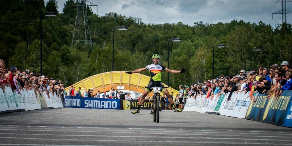9, Hermida Ramos, José Antonio, Multivan Merida Biking Team, , ESP