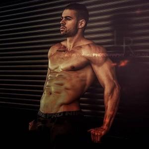 Cristian Romero, el mejor cuerpo de Instagram
