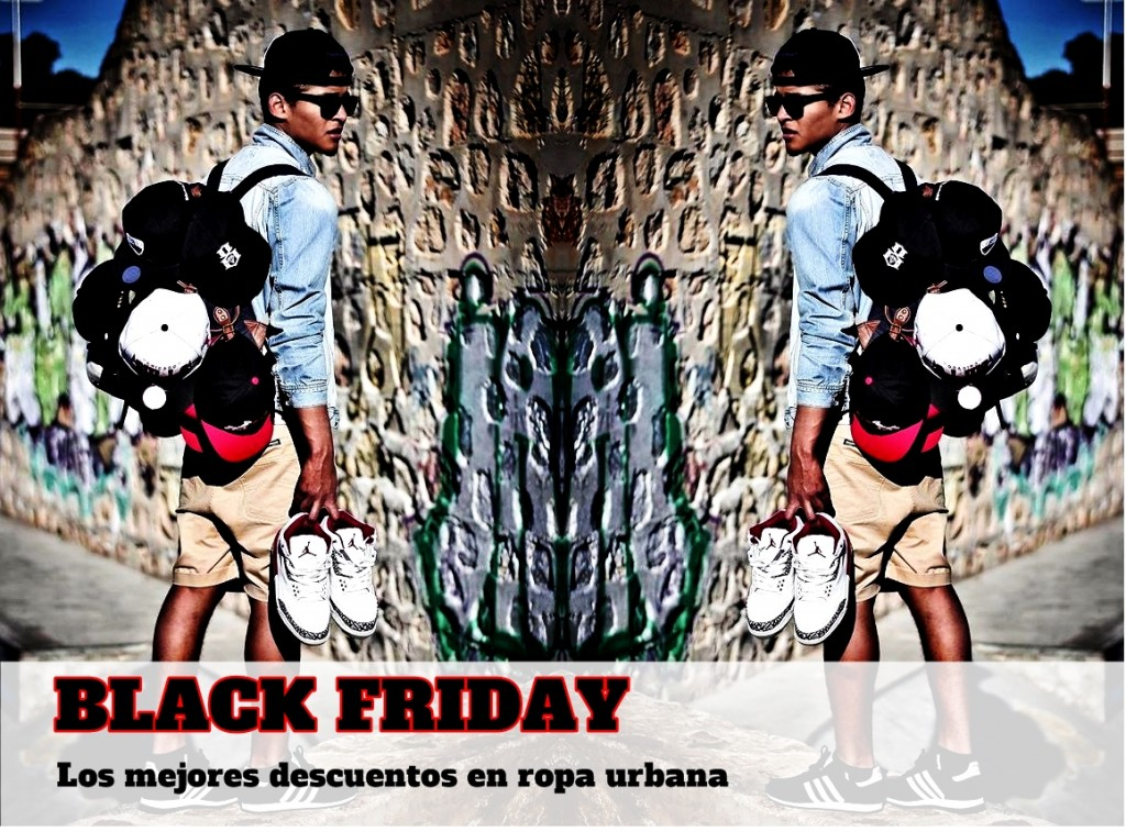 Black Friday Ropa deportiva All Stars Bcn descuentos