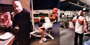Dudas sobre rutinas de volumen y dietas recomendadas para el gym