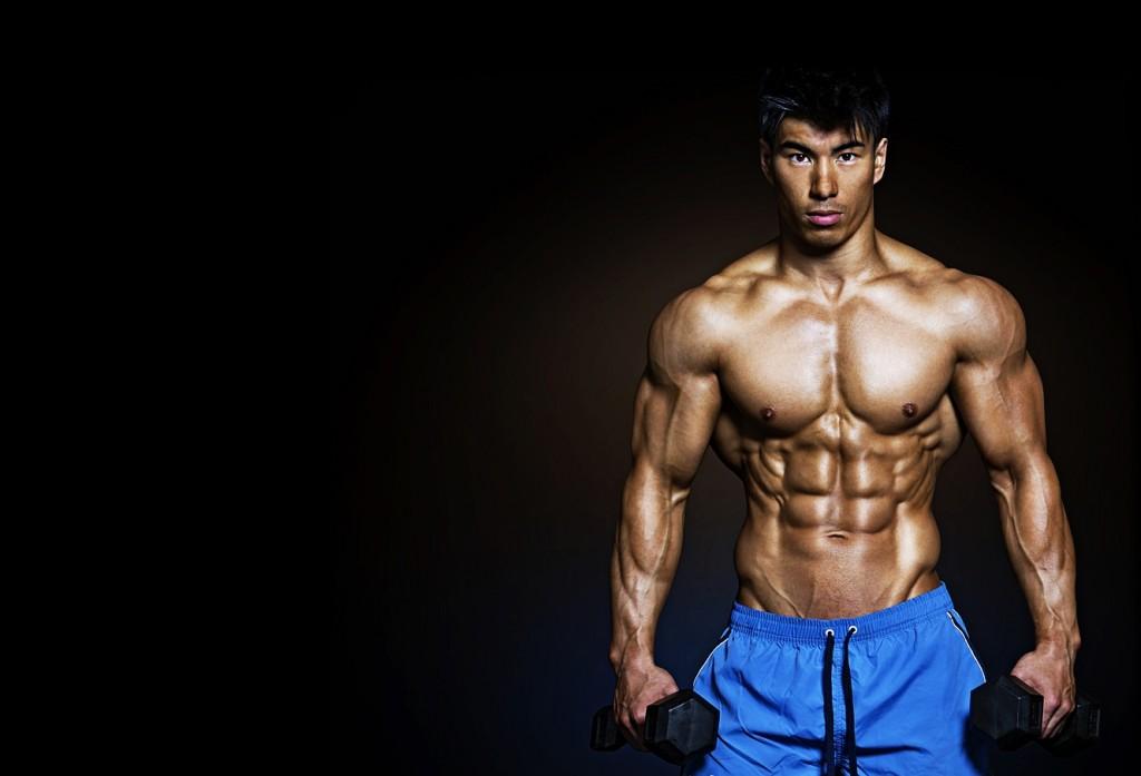 El secreto para conseguir un abdomen de hierro