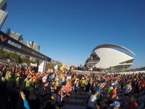 Maratón Valencia 2015 resultados 10k fotos vídeos