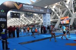 10K Valencia 2015
