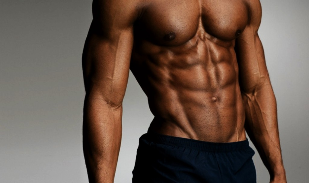 La dieta y el entrenamiento perfecto para conseguir abdominales 100