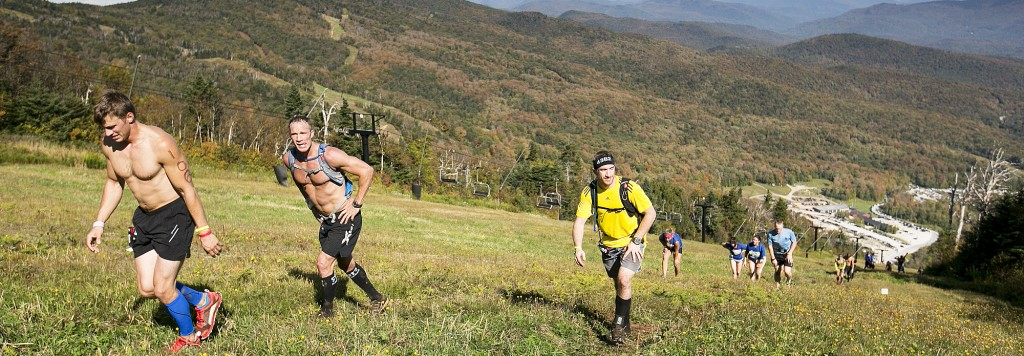 Spartan Race Killington Vertmond