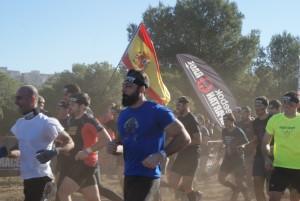 Spartan Race Valencia 2015 resultados y fotos