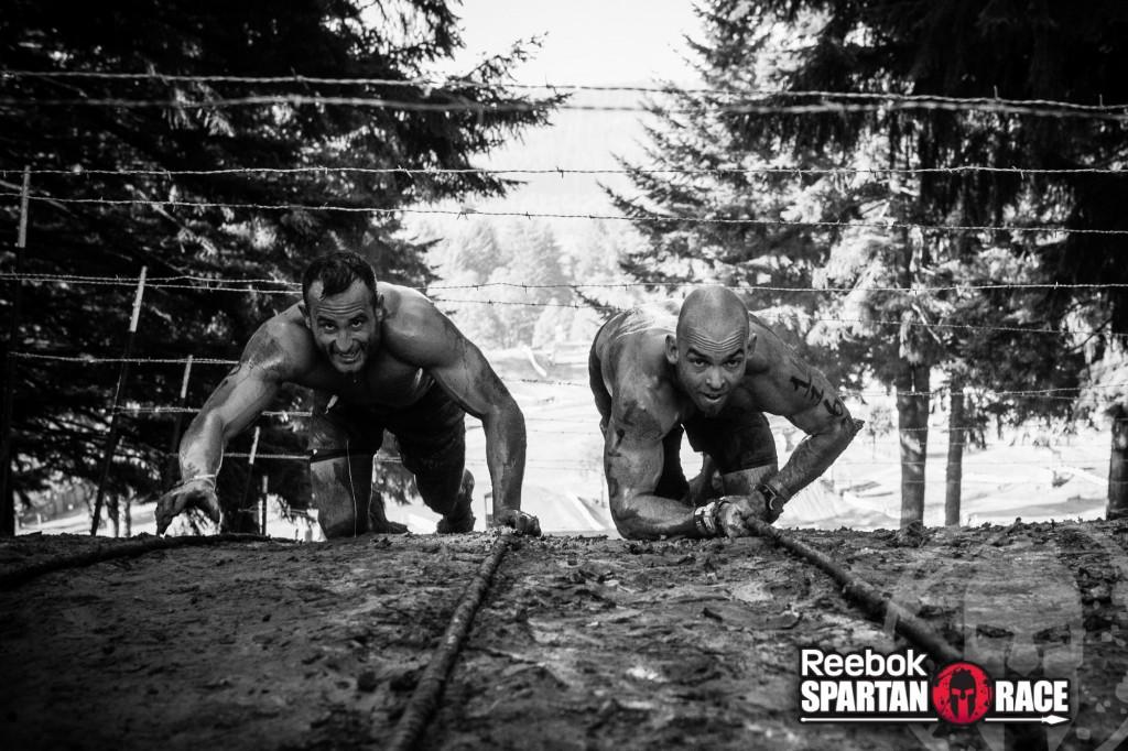 Spartan Race destacada