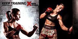 Xtreme Rounds® by Ruth Cohen nuevo metodo de entrenamiento quemagrasas