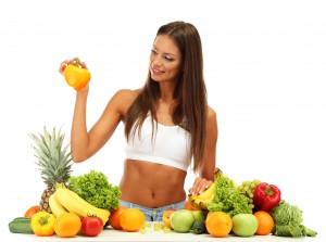 Alimentos secretos para eliminar la grasa del abdomen