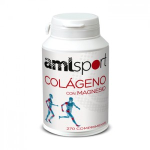 Colageno con Magnesio 270 tabs