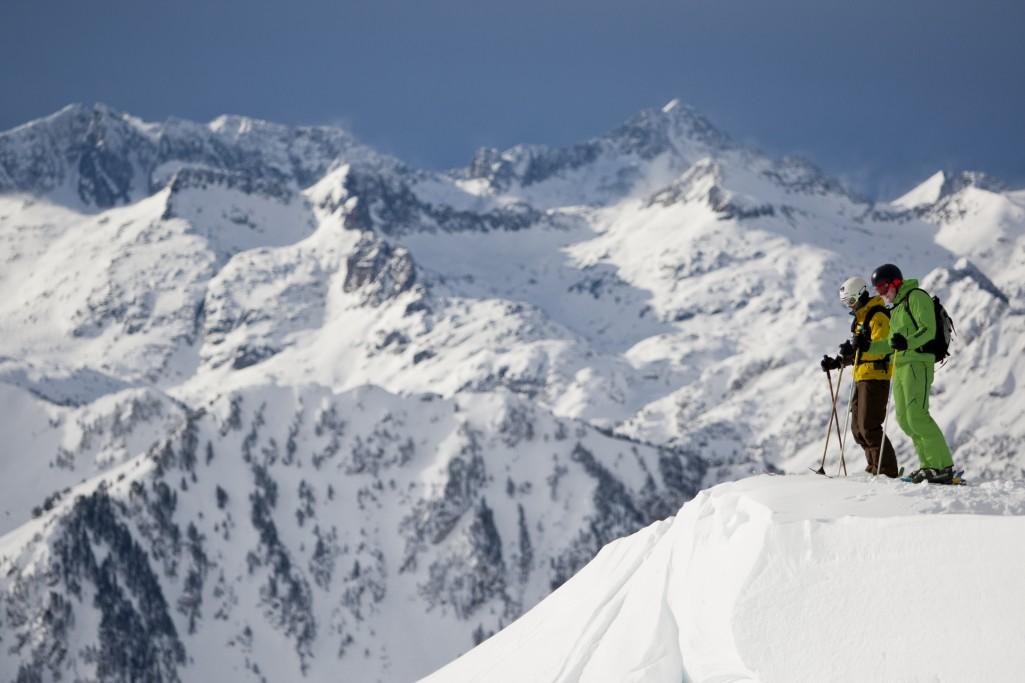Photo: Nieve Sport