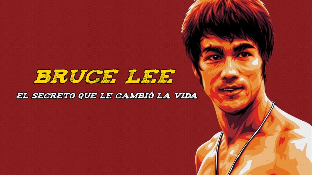 Bruce Lee Deporlovers