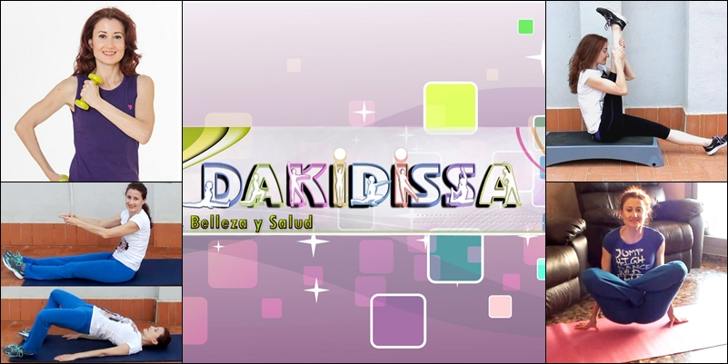Entrevista con Dakidissa