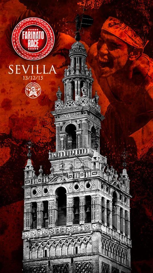 Farinato Race Sevilla 2015