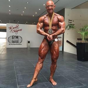 Stephan Bris