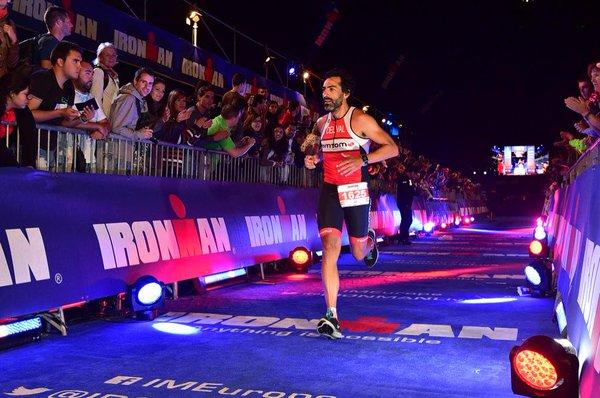 Juan del Val entrevista Melodia FM Ironman
