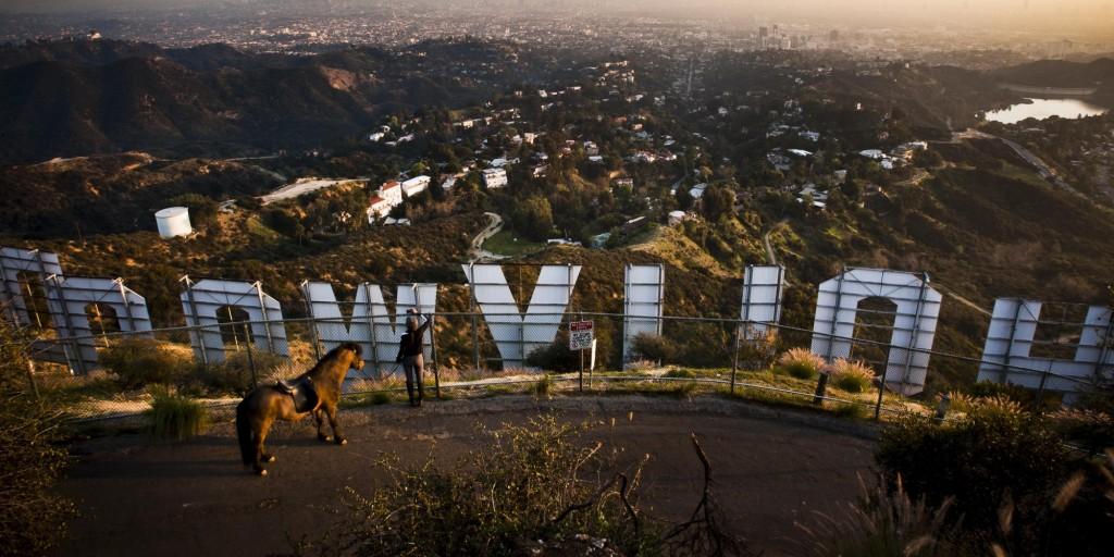 LOS ÁNGELES. Griffith Park. Getty Images