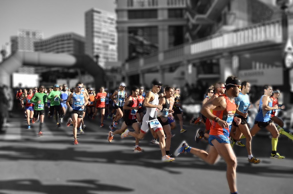 Plan de entrenamiento para correr 10K