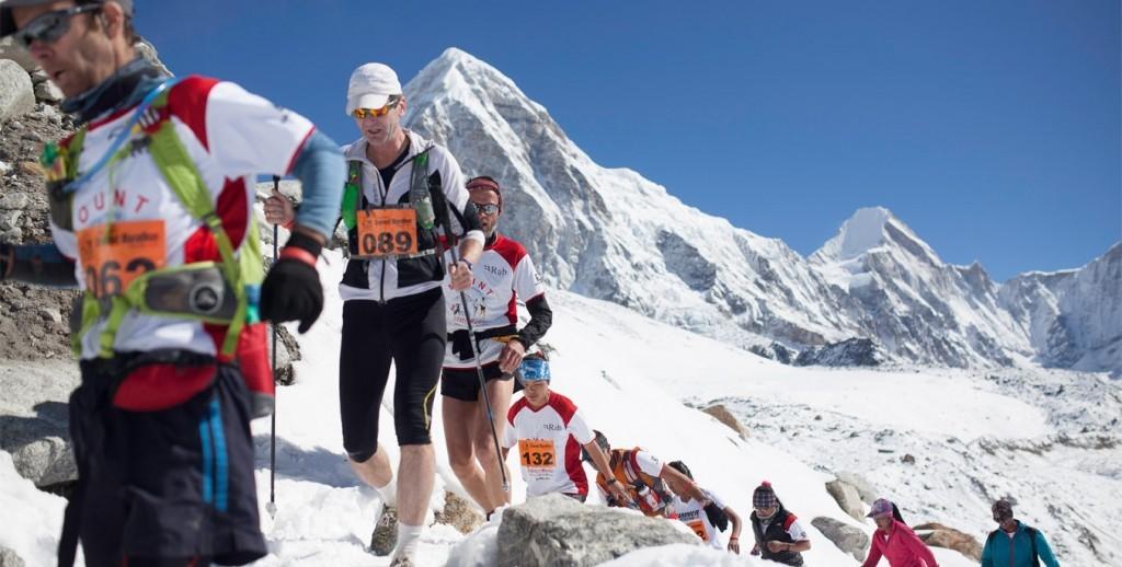 Los maratones que más te harán sufrir del mundo