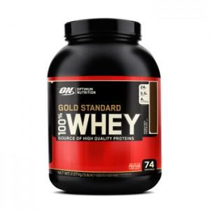 Whey Gold Standard 2'27 kg