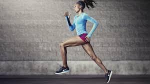 4 consejos para correr más rápido