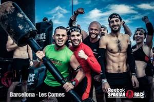 Spartan Race 2015: los mejores momentos
