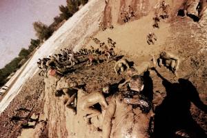 The Mud Day Sevilla 2015