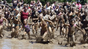 the mud day Deporlovers