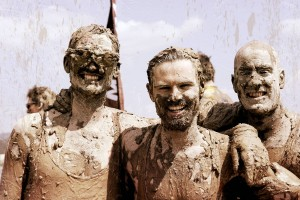 the mud day Esto es lo que te espera en Alcalá de Guadaira Sevilla