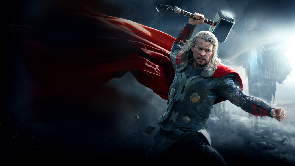 thor entrenamiento chris hemsworth