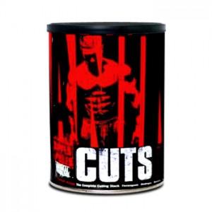 Animals Cuts 42 packs