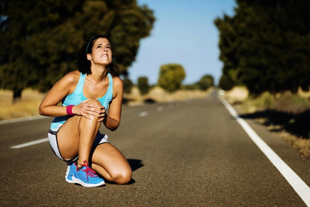 Como reducir y prevenir las lesiones